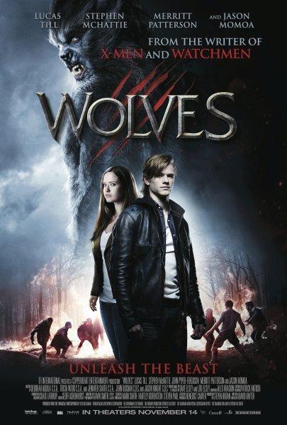 Phuket Now Showing : Wolves