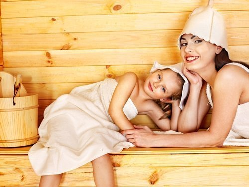 Relax With Your Children at So Spa With L'Occitane at Sofitel Krabi Phokeethra Golf& Spa Resort