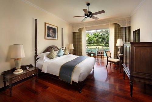 Chic Gourmandise Offer  At Sofitel Krabi Phokeethra Golf & Spa Resort