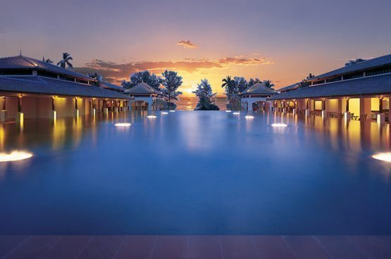Special room rates available for May & June 2015 with JW Marriott Phuket
