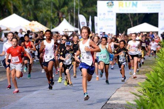 10th Laguna Phuket International Marathon on track to be sold out