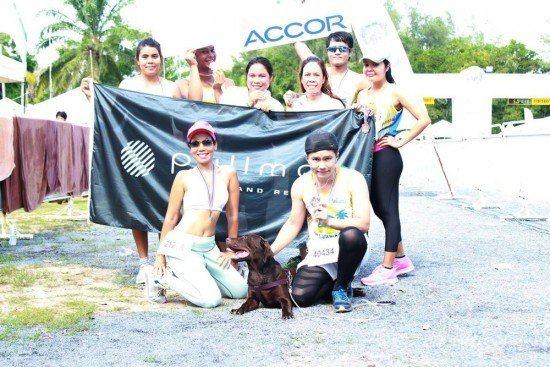 Laguna International Marathon 2015