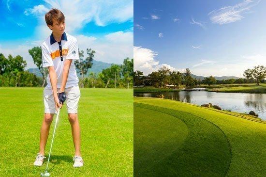 Future Champions to be debuted at Laguna Phuket Golf Club