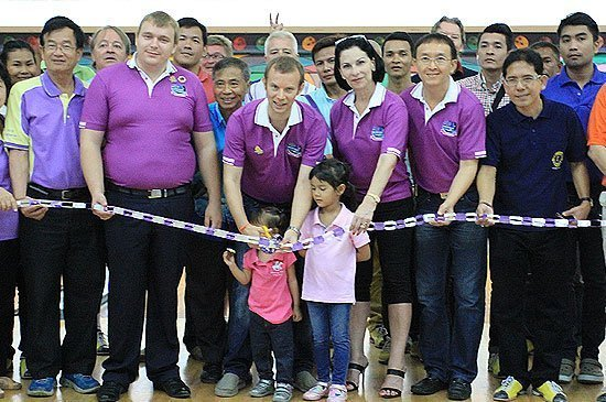 A Ray Of Hope 4 – The Charity Event of Bowling Tournament