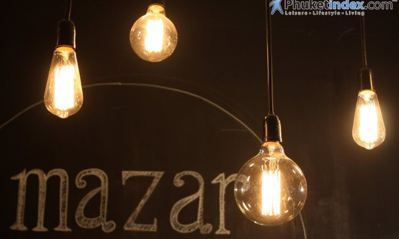 "Soft Opening ""Mazar Restaurant"" at Samkong"