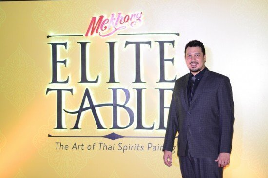 Mekhong Elite Table Phuket
