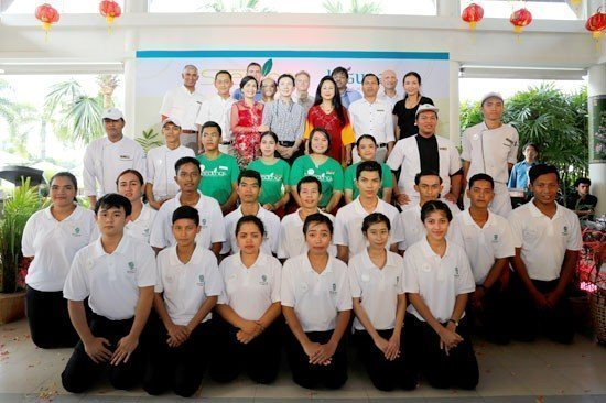 Seedlings Phuket starts a new chapter in CSR and lives of local youths