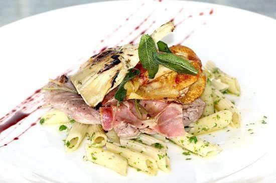 La Gritta brings original plates from Roma to Phuket Island