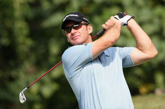 The 2nd leg of the Laguna Classic will be hosted by brand ambassador Sir Nick Faldo