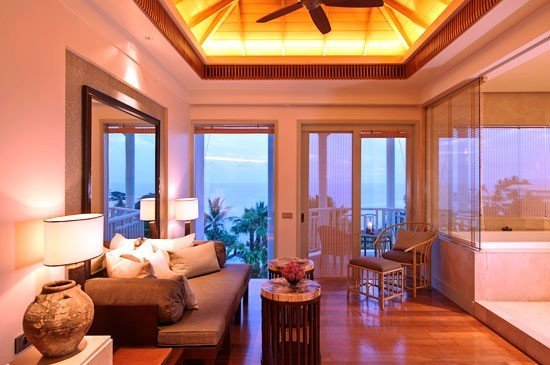 Sea View Cape Suite