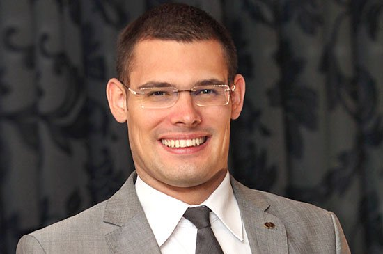 Welcome to Richard Langonne, new general manager of Sofitel Krabi