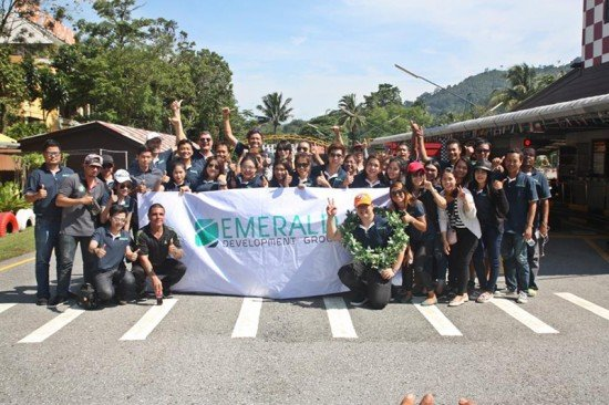 03The Emerald Development Group