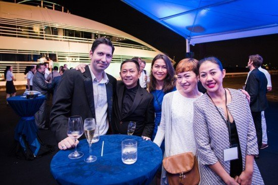 08Thailand Super Yacht Show Press Conference-978