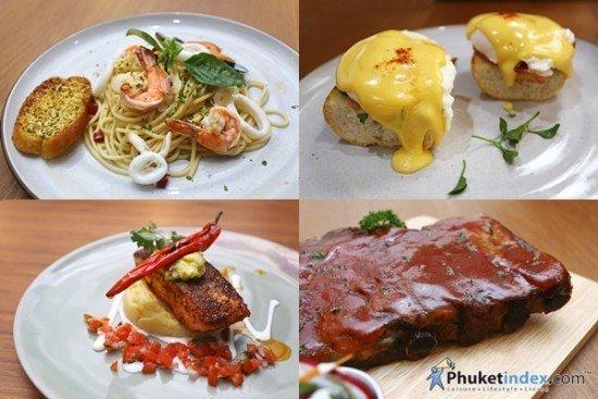 Soft Opening Texture Café & Restaurant