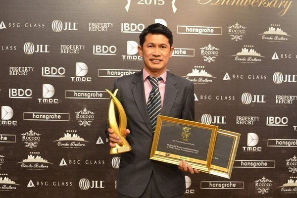 Emerald Development Group is officially the Best Properties in Thailand