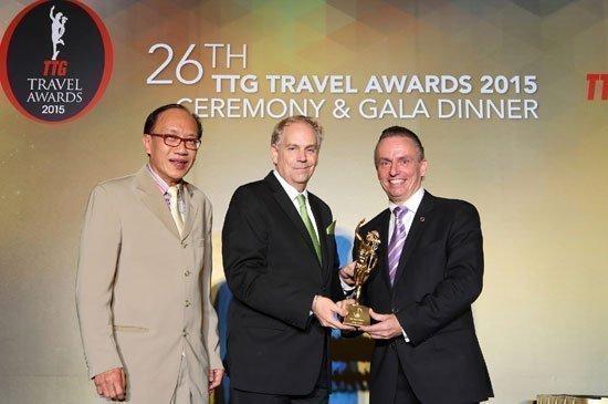 Amari Phuket named best beach resort in Asia-Pacific