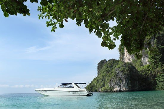 Sofitel Krabi Phokeethra - Luxury Speed Boat