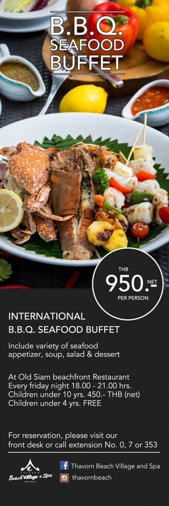 B.B.Q-Seafood-Buffet-at-Thavorn-Beach-Village-001