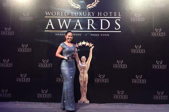 Sofitel Krabi wins at World Luxury Hotel Awards