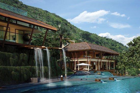Montazure presents : Inspired Tropical Resort Design