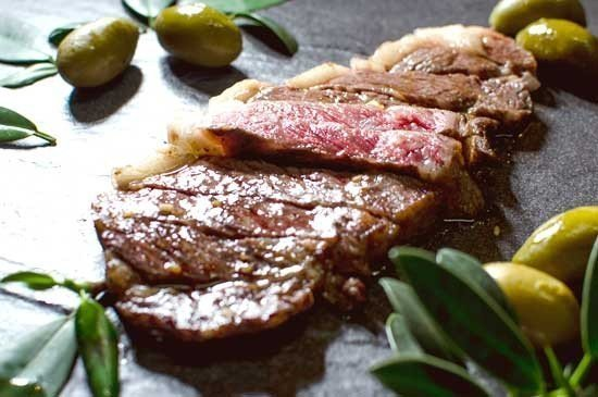 Olive Beef