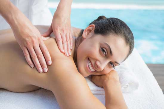 New Year Spa Rejuvenation Package at So Spa with L'Occitane