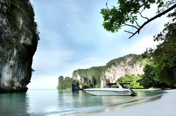 Buy a private trip to Krabi 4 islands and get free activities at Sofitel Krabi Phokeethra Golf & Spa Resort