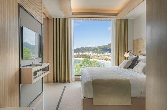Amari Phuket Bedroom