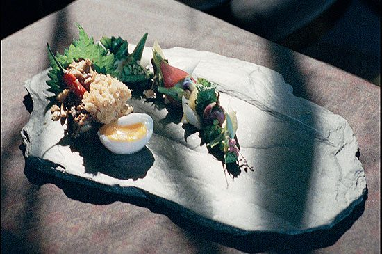 BO.LAN BRINGS THE ART OF THAI CUISINE TO GINJA TASTE