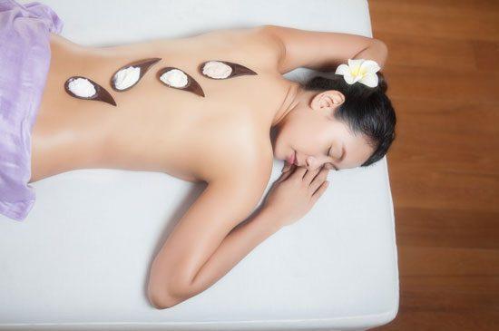 Amatara Wellness - Relaxing Scrub