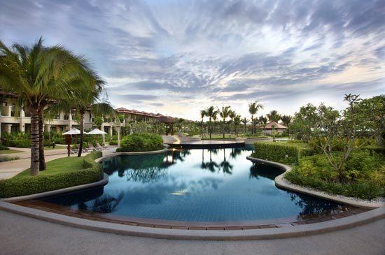 Banyan Tree Hotels & Resorts announces soft opening of Angsana Villas Resort Phuket