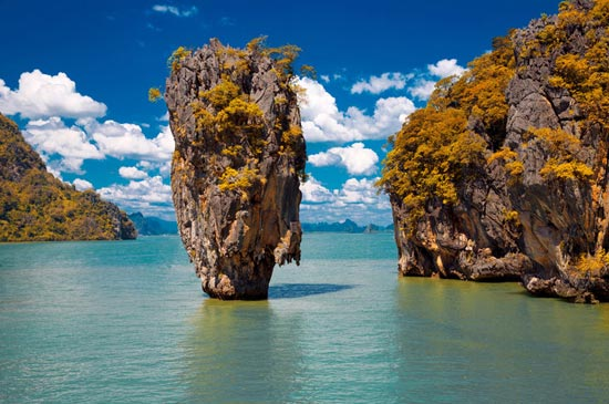 Discover Krabi's most iconic sights on James Bon Island trip at Sofitel Krabi