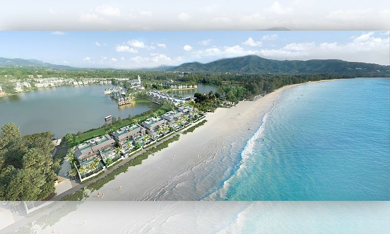 Sun, Sand and Sarongs – Introducing The Angsana Beachfront Residences, Phuket