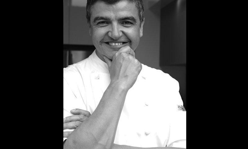 Australian celebrity Chef, Sean Connolly featured a special cuisine for Chaîne des Rôtisseurs Dinner