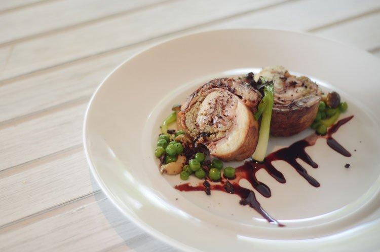 JW Marriott Phuket Resort & Spa appoints new Italian Chef de Cuisine Andrea Genio