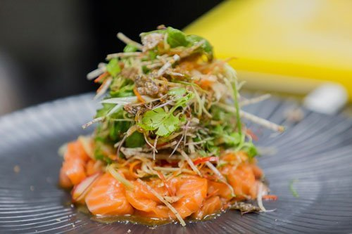 "Inaugural ""Laguna Phuket Food & Music Festival"" Unveiled at a Media Showcase A Charity 3-Day Food & Music Festival to feature Celebrity Chefs and Stars Appearances this March"