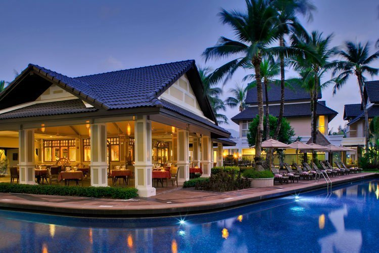 Angsana Laguna Phuket to hold 'Candle Light Dinner' to commemorate Earth Hour