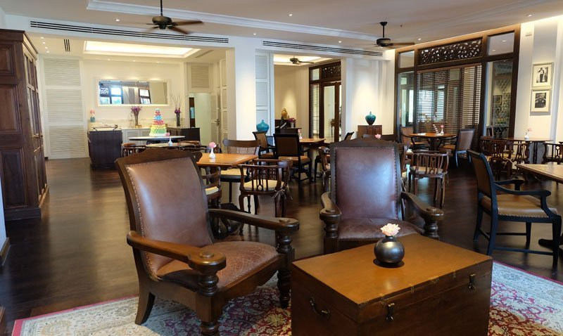 Introducing the culinary concepts of Sofitel Krabi