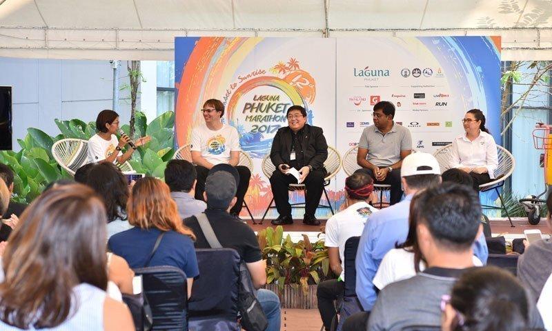 "Thousands to ""Run Paradise"" at 2017 Laguna Phuket Marathon"
