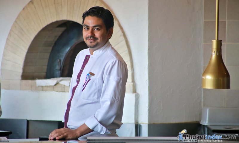 Introducing Chef Rahul Negi – A Master of Indian Culinary Arts at Sofitel Krabi
