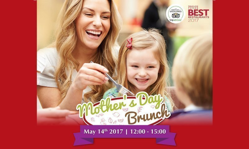 Celebrate Mother's Day with Special Brunch at Bodega & Grill