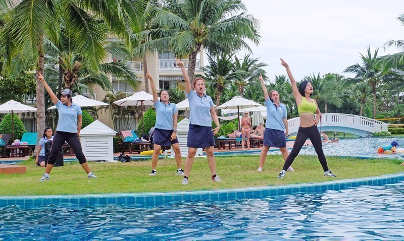 Fitness Centre Day Pass & Monthly Membership Offer at Sofitel Krabi
