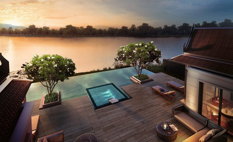 The best of the best, Banyan Tree Grand Residences Acclaimed at the International Property Awards