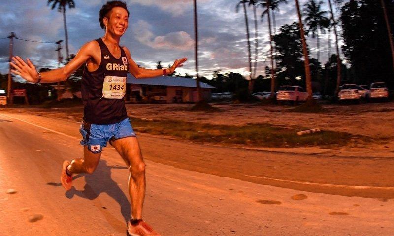 2018 Laguna Phuket Marathon's Date Announced