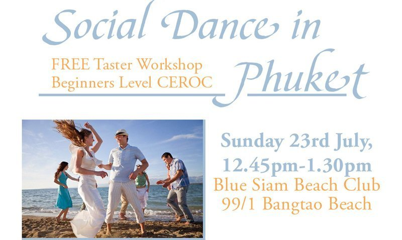 International Social Dance Weekend & Free Community Workshop