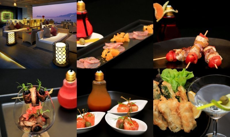 Experience Italian style with kitchen-meets-bar promotion at La Gritta