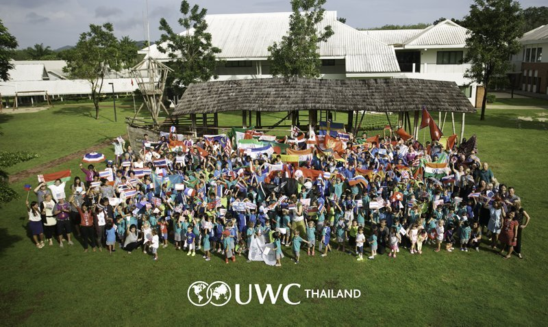 United World College Thailand Celebrates the Class of 2017