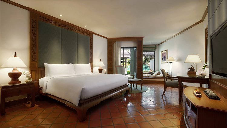 JW Marriott Phuket Resort & Spa Earns Highly Rated and Recommended Hotel on HolidayCheck 2017 Award