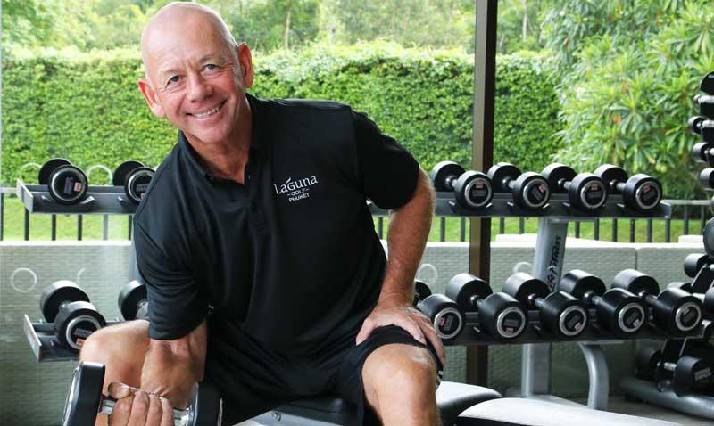 Matt Richardson to Join Newly Opened Fitness Studio
