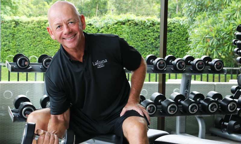 Matt Richardson to Join Newly Opened Fitness Studio